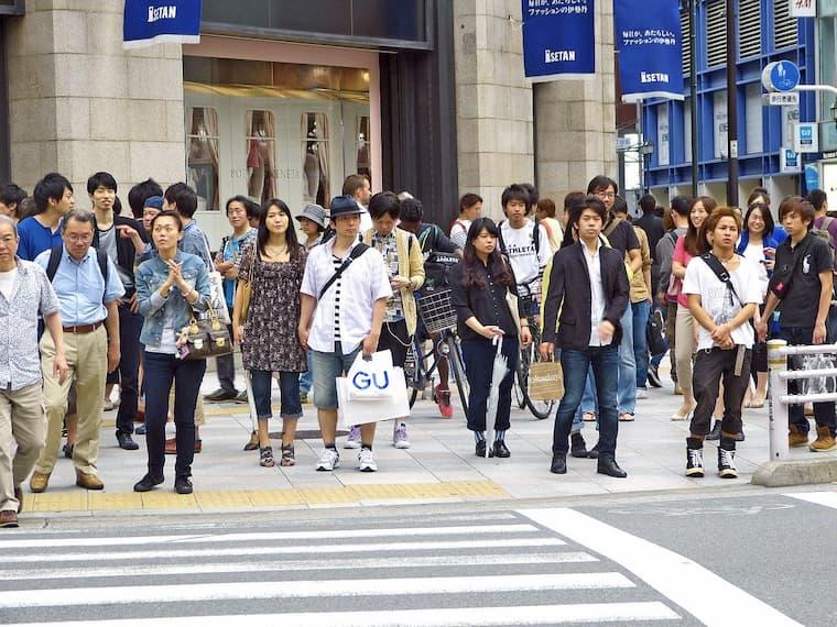 東京の平均支出は20万円