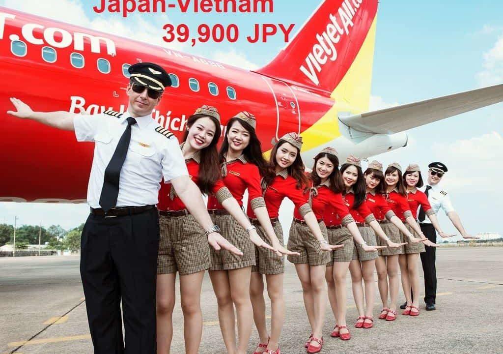 ベトジェットエア(VietJetAir)の口コミと評判【実際に乗ってみた画像 ...