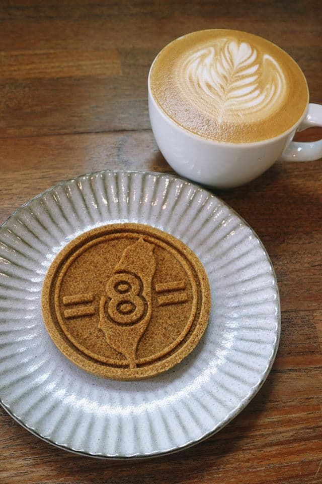 Match Café 默契咖啡