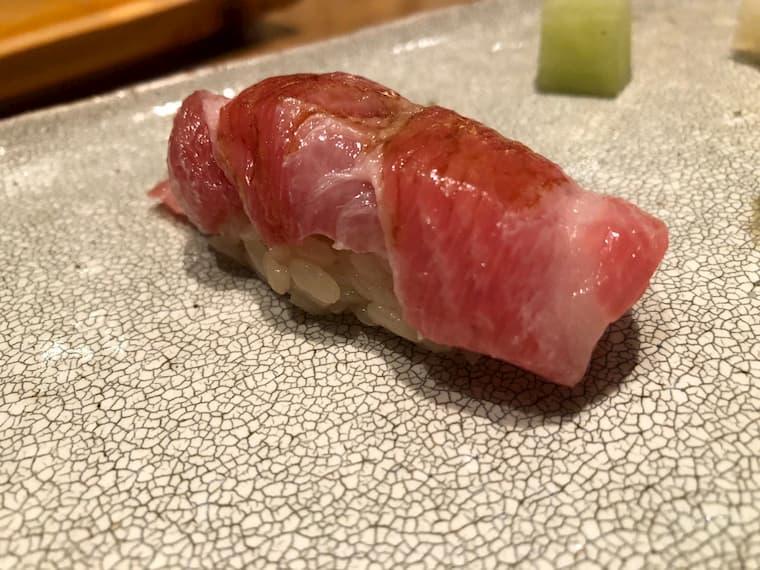 鈴木幸介コース料理