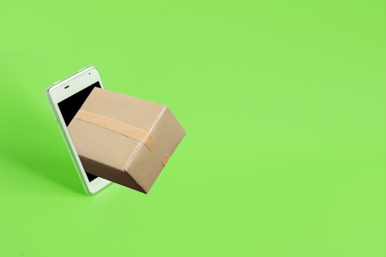 Zenmarket(ゼンマーケット)の商品発送の手順